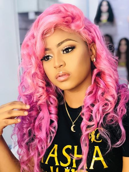 'Celebrities are humans too, stop hurting us'– Regina Daniels plead with fans