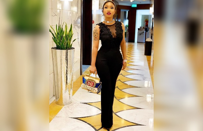 TONTO DIKEH: I'LL PAY GROOM PRICE AND SPONSOR WEDDING WITH FUTURE HUSBAND