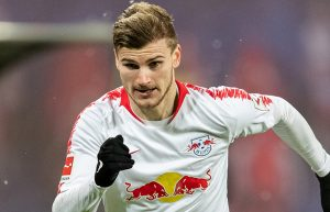 TIMO WERNER TO SIGNS £ 200,000 A WEEK WITH CHELSEA IN EPL