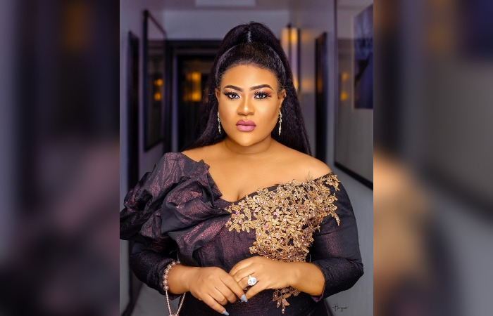 Nkechi Blessing Fires Back for Being Called Hypocrite By Nengi's Management