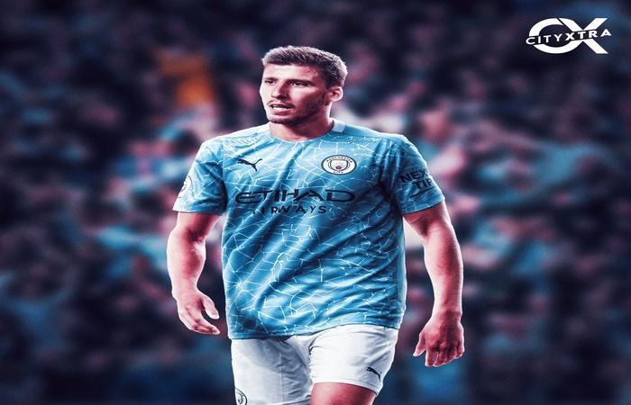 Manchester City Completes $75 Million Ruben Dias Transfer