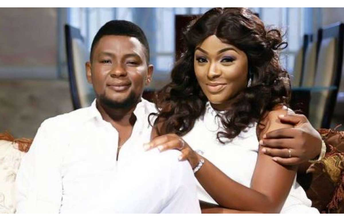 Chacha Eke Retracts Divorce Statement, Announces Pregnancy