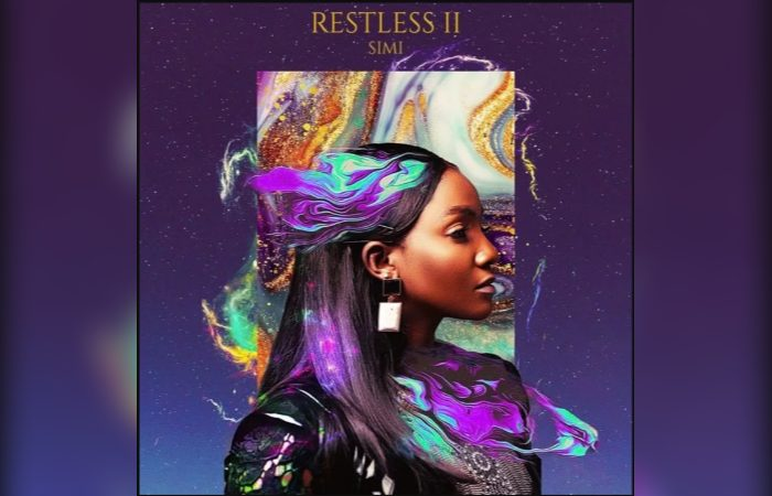 'Restless II'- Simi Releases New EP