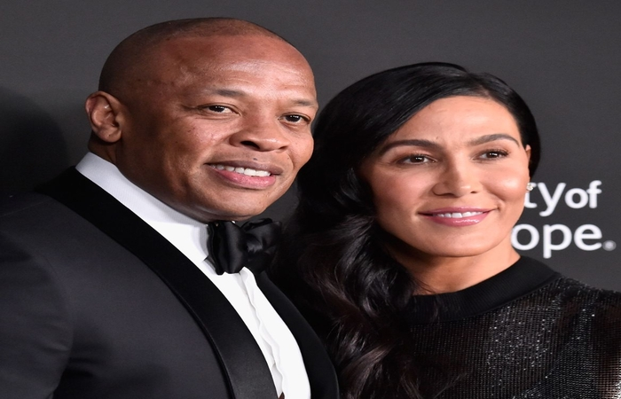 Nicole Young Suffers Huge Blow in Dr. Dre divorce