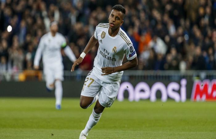 """""""I Am Not The New Neymar""""-Rodrygo"""