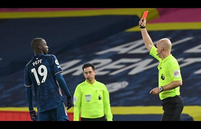 Nicolas Pepe Tenders Apology to Fans