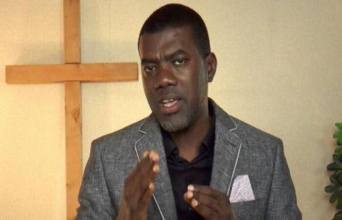 "Reno Omokri - ""Only Women Who Hate Themselves Bleach Their Skin"""