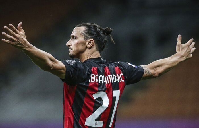 Zlatan Ibrahimovic Breaks New Scoring Record