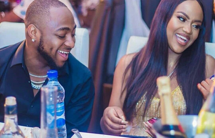 """I Felt Pressured To Marry Chioma"" - Davido"