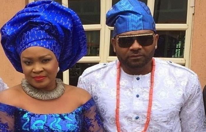 Prince Eke Lashes Out At Muma Gee